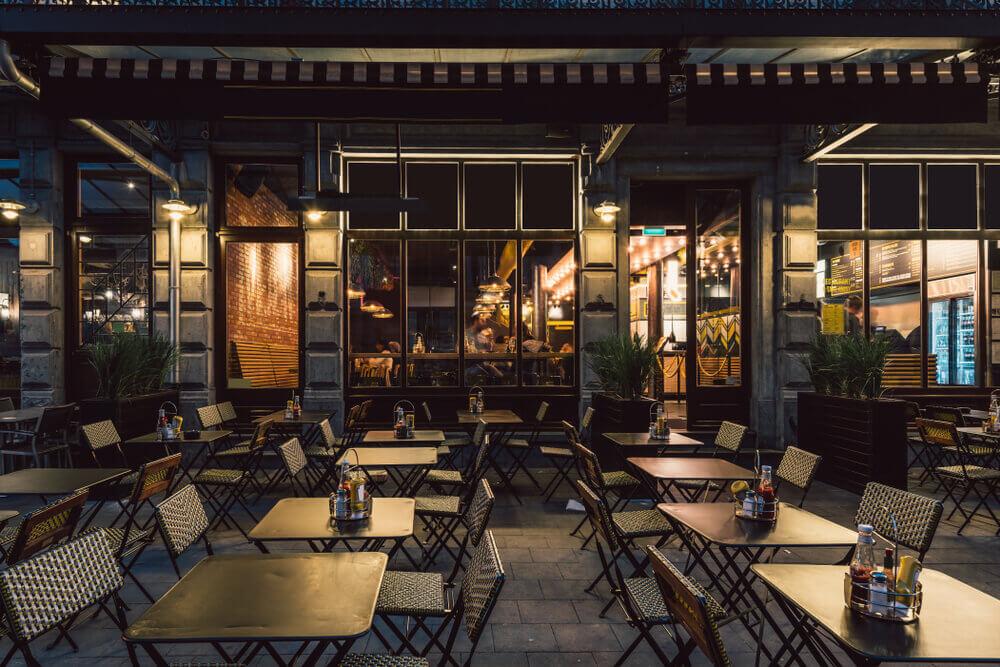 restaurant torrance