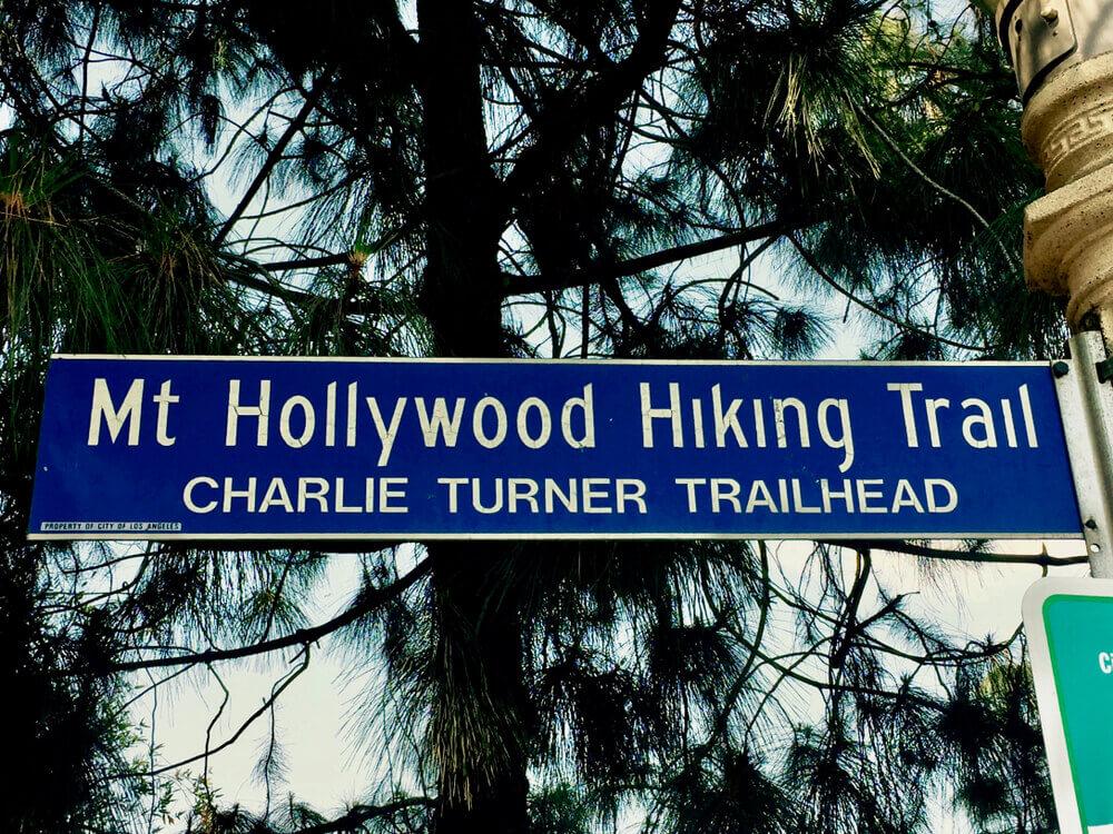 Charlie Turner Trailhead