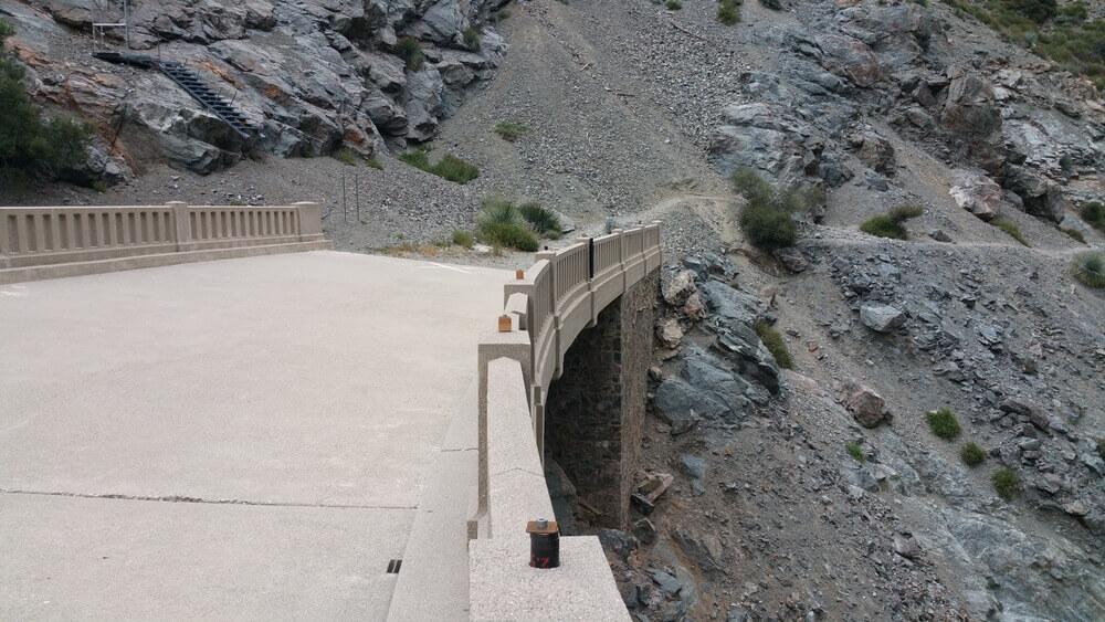 The Bridge of Nowhere