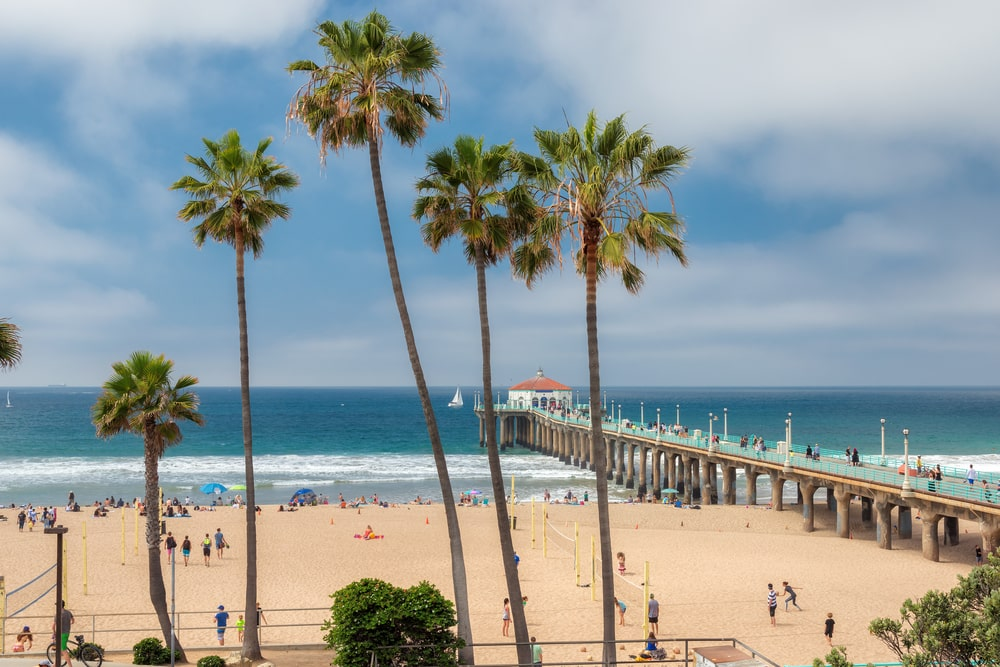 Your Guide To Romantic Getaways In Southern California