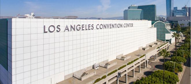 Los Angeles Convention Center